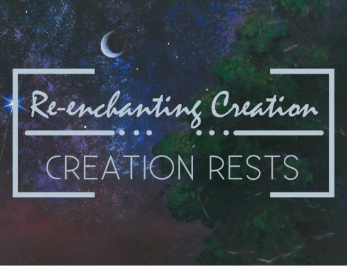 Creation Rests – Wheaton
