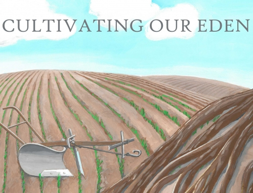Cultivating Our Eden – Wheaton