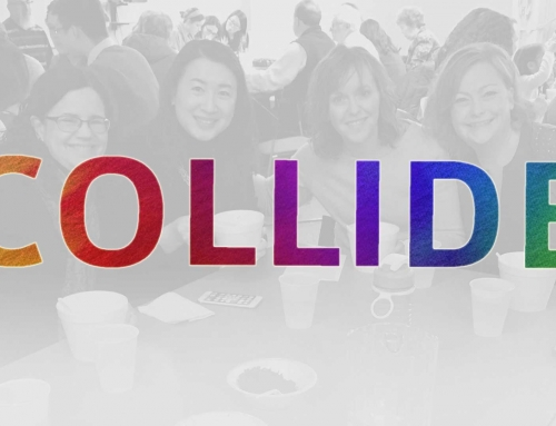 RSVP FOR COLLIDE!