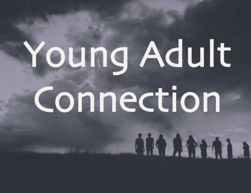 Young Adult Connection – February 11