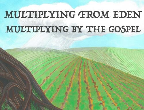 Multiplying by the Gospel – Colossians 1:3-14 Study