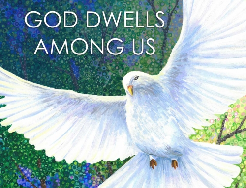 God Dwells Among Us – Wheaton