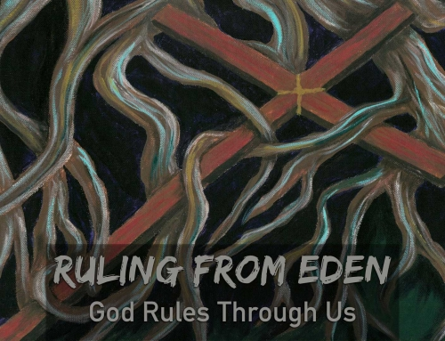 God Rules through Us – Psalm 8 Study