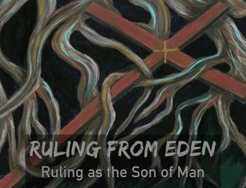 Ruling As The Son Of Man – Wheaton