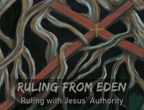 Ruling With Jesus' Authority – Wheaton
