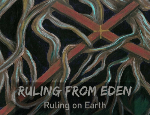 Ruling on Earth – Revelation 5:1-10 Study