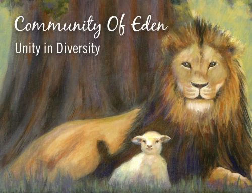 Unity In Diversity – Warrenville