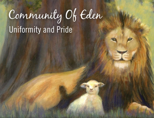 Uniformity And Pride – Wheaton