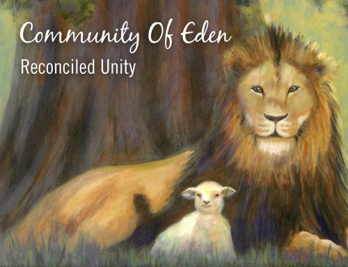 Reconciled Unity – Warrenville