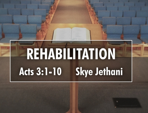 Rehabilitation – Wheaton