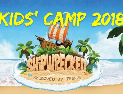 Support Kids' Camp