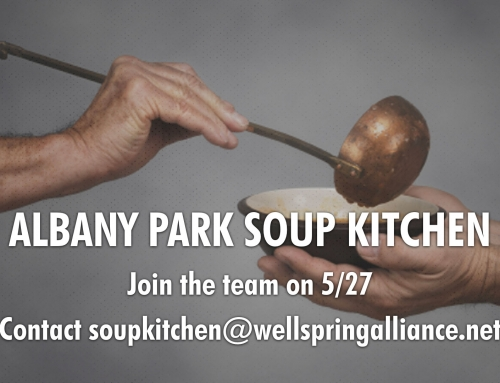 Albany Park Soup Kitchen