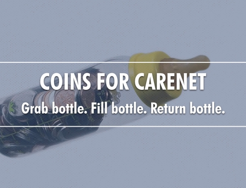 Coins For CareNet