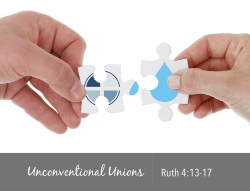 Unconventional Unions – Warrenville