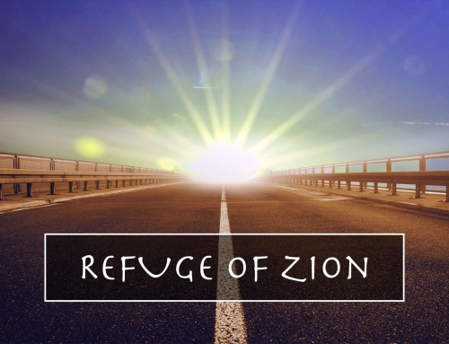 Refuge Of Zion – Wheaton