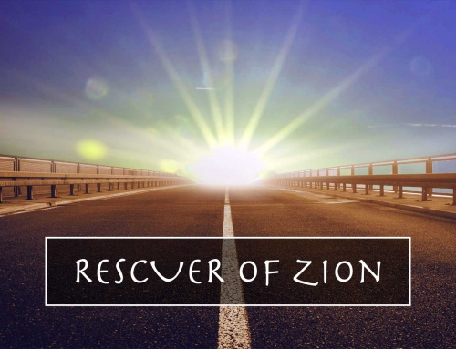 Rescuer Of Zion – Warrenville