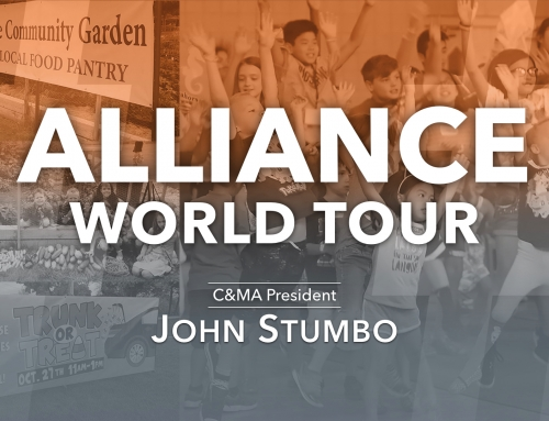 The Alliance World Tour: the Fruit of Faithfulness – Warrenville