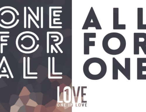 One for All; All for One – Exodus 12:21-41 IMPEL study (January 12, 2020)