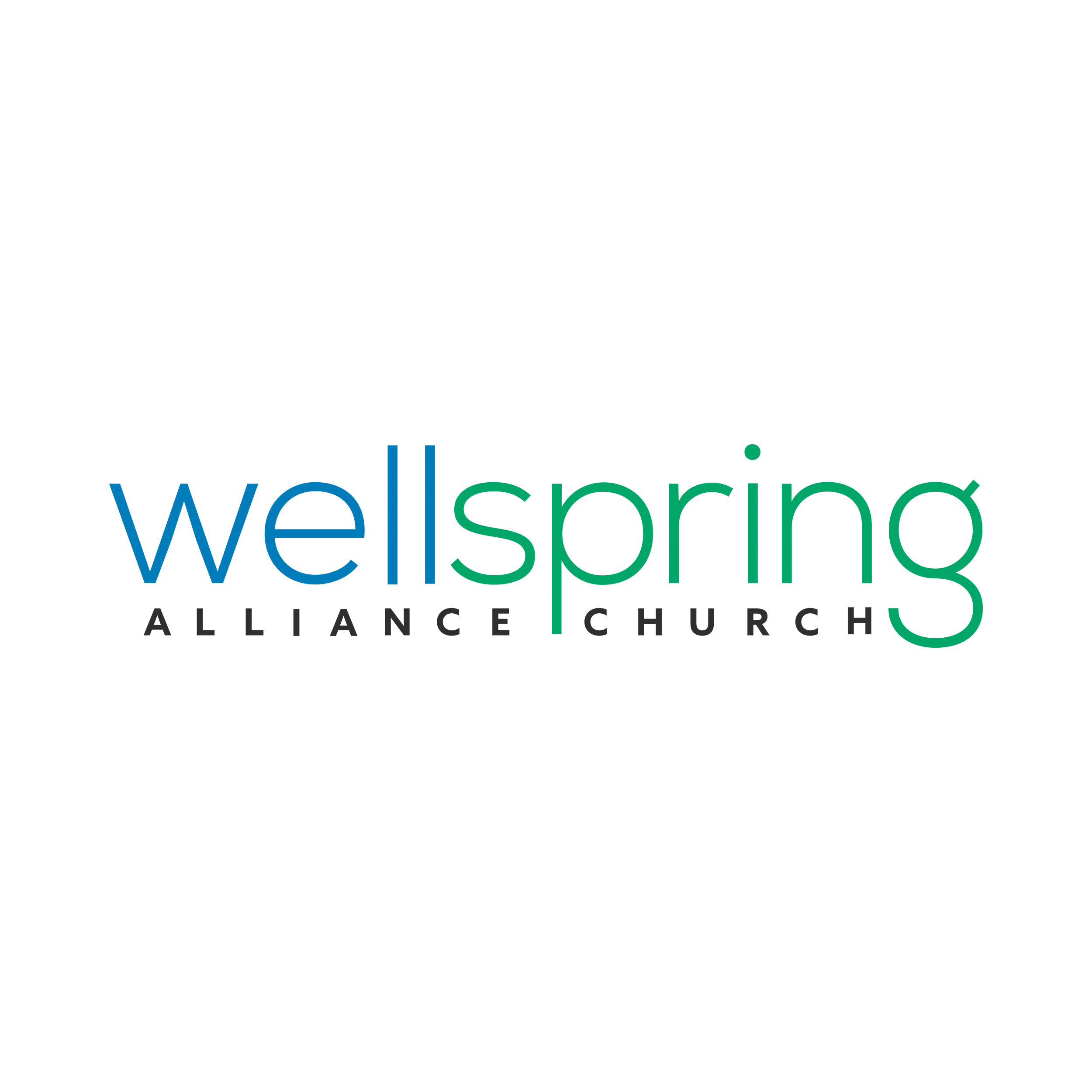 Wellspring Alliance Church Sermon Podcast